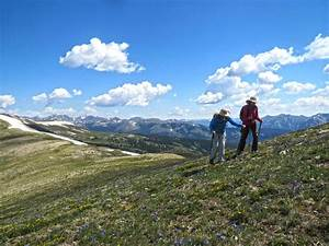 How To Make A School Schedule 2015 Summer Backcountry Hiking Schedule Released