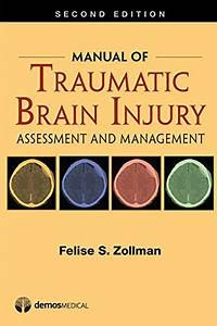 Manual Of Traumatic  Braininjury  Assessment And