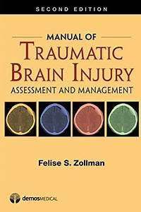 Manual Of Traumatic  Braininjury  Assessment And