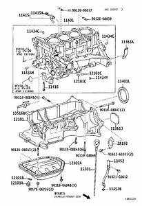 Toyota Prius Engine Oil Dipstick  Gauge  Oil Level