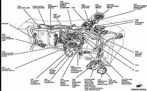 Fuse Box Diagram For 1998 Ford Windstar
