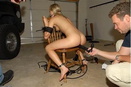 Bondage Nude Teen Kasia