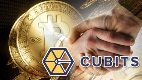 Cointiply gives you tasks that could be done by anyone, and for every completed tasks, you end up accumulating bitcoin. 1PT in Blockchain: New Contract with Cubits | 1PT