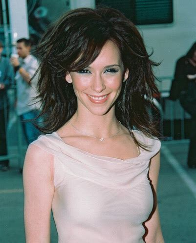 foto de Joyce's Take: Happy Birthday Jennifer Love (Hewitt)