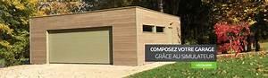maison bois 60m2 ventana blog With prix construction garage 60m2