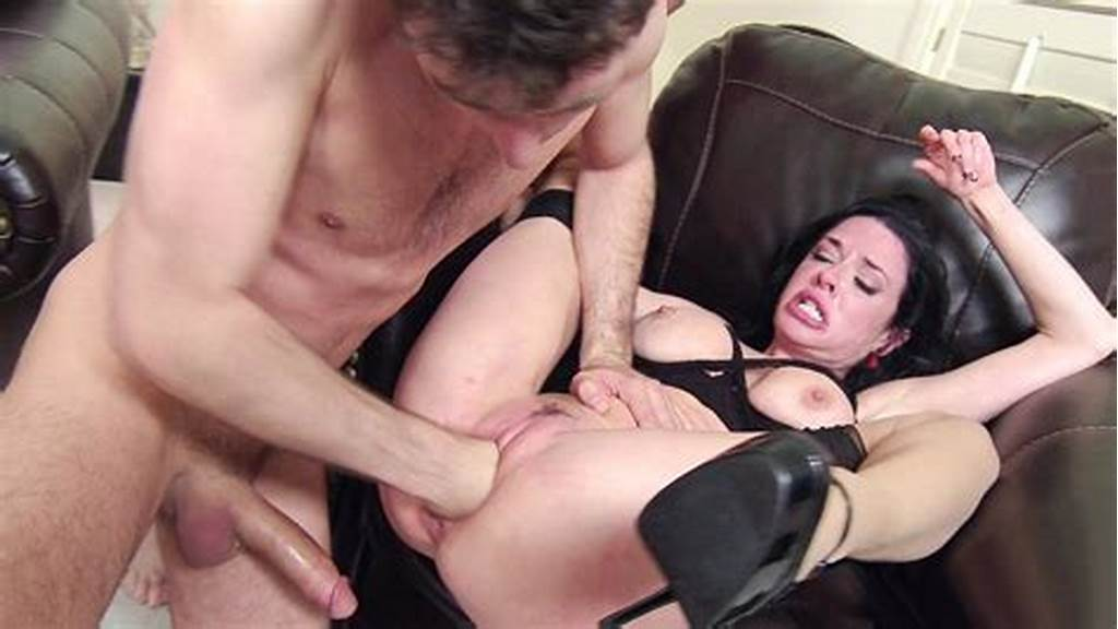 #Veronica #Avluv #And #Bonnie #Rotten #In #A #Rough #Orgy
