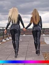 Leather fetish flea market