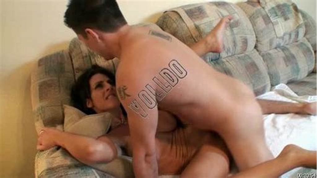 #New #Hot #Roleplay #Incest #Mother #Seduces #Her #Son #Into
