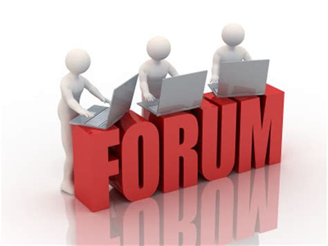 Top 10 SEO Forum Sites  Best Forums for Dofollow Free ...