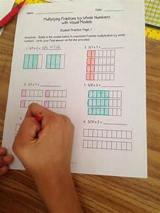Terry's Teaching Tidbits: Visual Fraction Models for ...