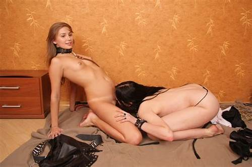 Girlfriends Relish To Roleplay And Tease With Her Small Tits #This #Kinky #Lesbian #Teen #Thought #It`D #Be #Fun #To #Play #A