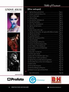 Creative Studio Lighting Guide  Ebook