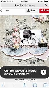 Pin By Belinda Delamare On Scrapbook Pages