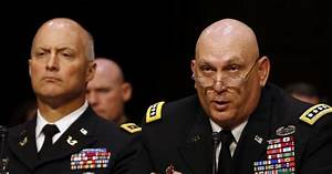 U.S. military leaders calls sexual assault problem 'a ...