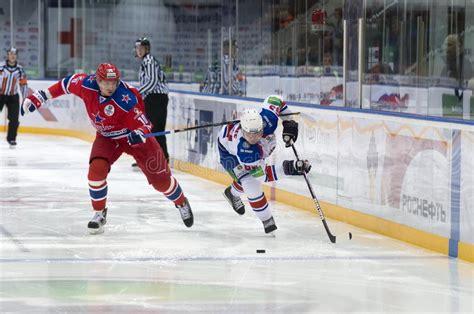 Mecz hokeja srogi fotografia editorial. Obraz złożonej z hokeja - 29581327