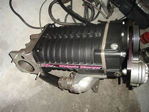 Whipple Supercharger 99-02 Pick Up - Ls1tech