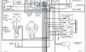 74 Pinto Wiring Diagram