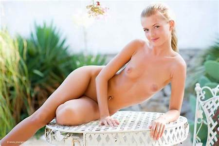 Puree Legal Nude Teen