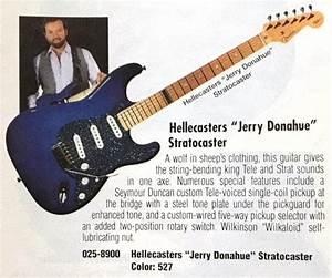 Jerry Donahue Telecaster