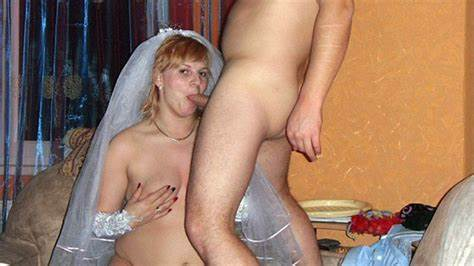 Bride And Even Slutty Grannies Humiliation Play