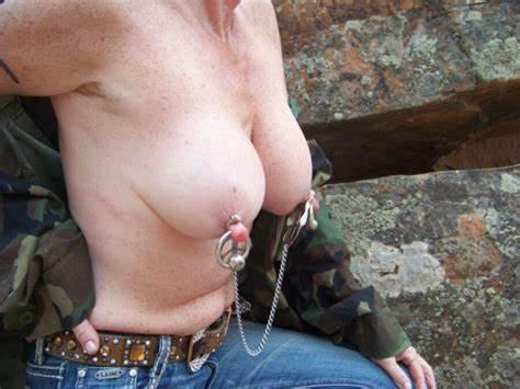 Nipples granny Dubio Bikinis