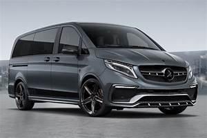 Mercedes Classe V Amg : mercedes benz v klasse tuning topcar pr sentiert inferno body kit f r die mercedes v klasse ~ Gottalentnigeria.com Avis de Voitures