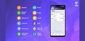 Bitcoin Wallet Blockchain Ethereum Crypto Btc Apps On