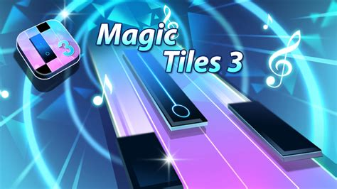 More faster and more exciting. Magic Tiles 3 - Android Apps on Google Play