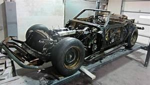 Sports Car Or Rat Rod  1969 Chevrolet Corvette