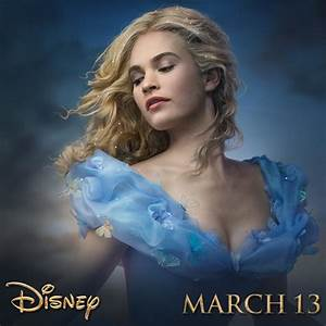 'Cinderella' First Trailer Released By Disney ...