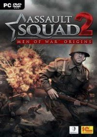 Assault squad 2 is the most prestigious version of the game. Assault Squad 2: Men of War Origins Free Download full version pc game for Windows (XP, 7, 8, 10 ...