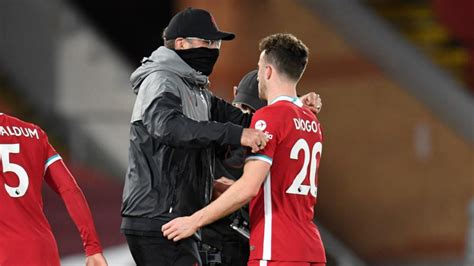 Liverpool manager jurgen klopp believes diogo jota will learn a lot from watching sadio mane and backed his new signing to make significant improvements once he is operating on more than 20 per cent information. Klopp hails match-winner Jota: He is much better than I ...