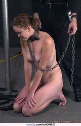 Horny bitches in bondage