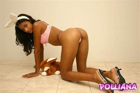 Nude Polliana Teen Free