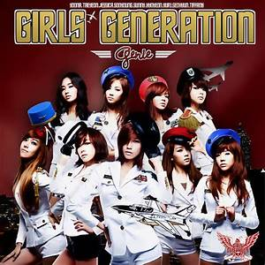 SNSD - Tell Me Your Wish (Genie) by mhelaonline07 on