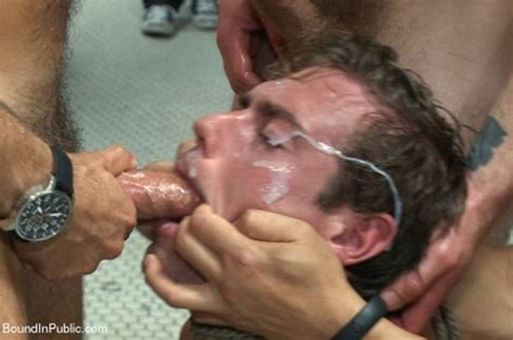 #Violent #Gay #Throat #Fucking #Fag