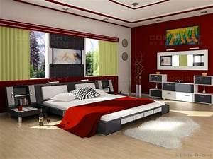 Feng Shui Raum : 1001 ideen f r feng shui schlafzimmer zum erstaunen ~ Markanthonyermac.com Haus und Dekorationen