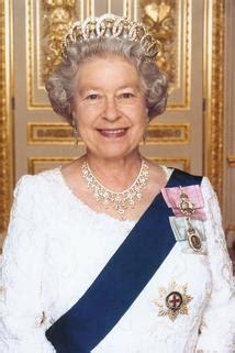 V každé této zemi je královna alžběta ii. Alžběta II | OSOBNOSTI.cz