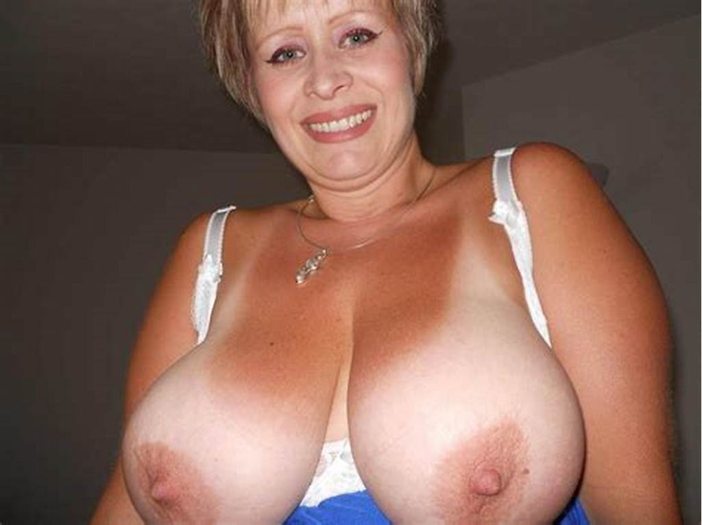 #Amature #Mature #Boobs