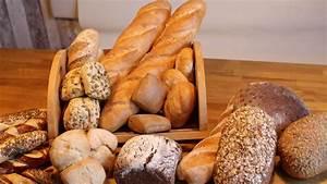 Brot Im Kühlschrank Aufbewahren : brotaufbewahrung so lagern sie brot richtig genuss ~ Watch28wear.com Haus und Dekorationen