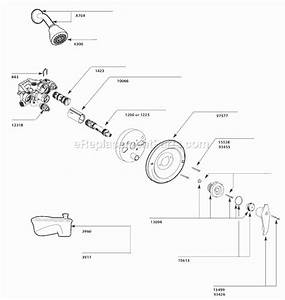 Moen Lavatory Faucet Parts