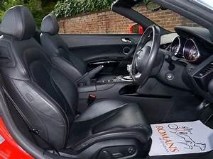 Audi R8 Spyder 5 2 V10 Fsi Quattro Manual