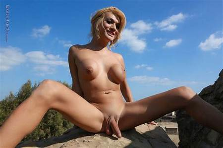 Photography Teenage Outdoor Nude