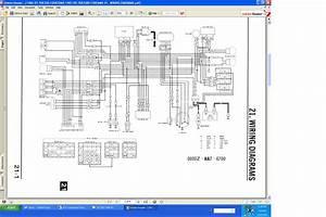 Yamaha Beartracker Cdi Wiring Schematic