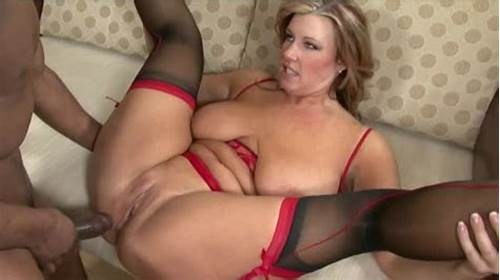 Plumper Mom Movie Clips Presented By Milf Fox #Amateur #In #Sexy #Lingerie #Having #Sex #With #Her #Boyfriend #At
