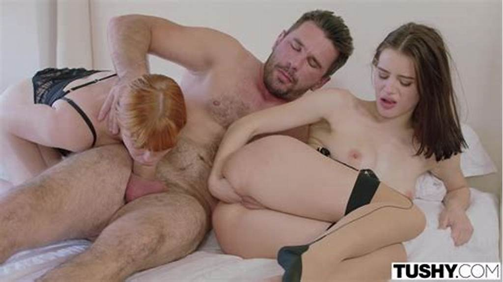 #Two #Girls #Anal #With #Lana #Rhoades #And #Penny #Pax