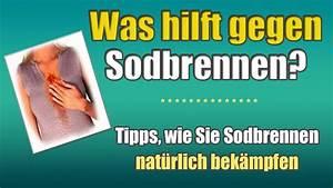 Was Hilft Gegen Wespennest : was hilft gegen sodbrennen youtube ~ A.2002-acura-tl-radio.info Haus und Dekorationen
