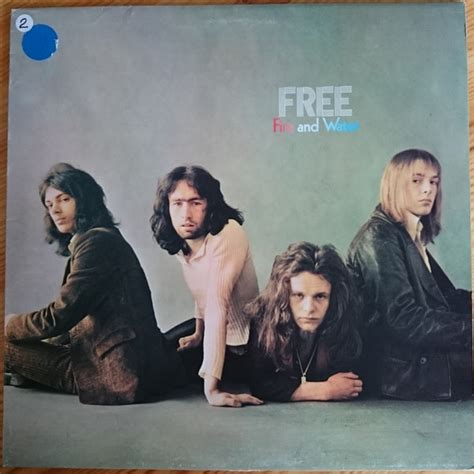 Sign up for a free github account to open an issue and contact its maintainers and the community. Free - Fire And Water (1977, Vinyl)   Discogs