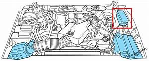 Fuse Box Diagram Ford Ranger  2006