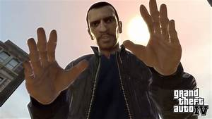 OK, Rockstar, But What Would Niko Bellic Really Do?